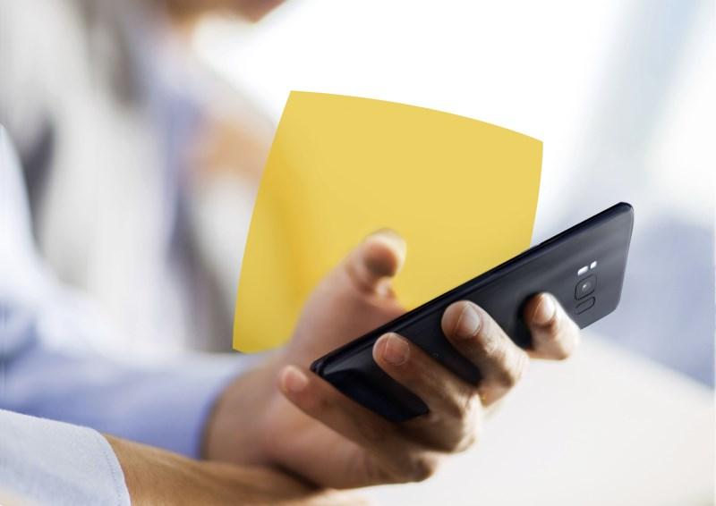 LOGO_Sicherheit auf modernsten Smartphones