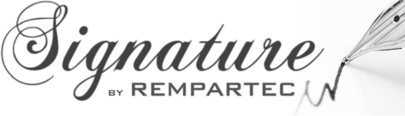 LOGO_Signature by REMPARTEC