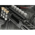 LOGO_Remington 870 Halo Side Saddle w/ Add-A-Shell