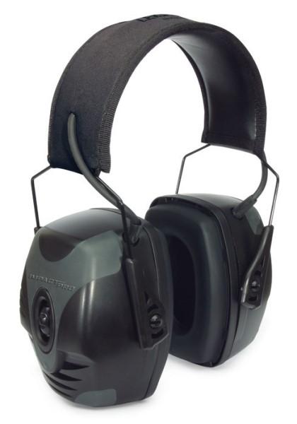 LOGO_Impact® PRO Elektronische Kapselgehörschützer