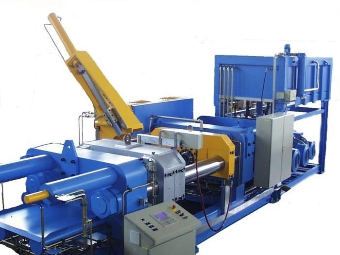 LOGO_NF-metal extrusion presses
