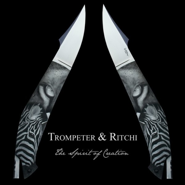 LOGO_Trompeter & Ritchi - The Spirit of Creation