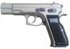 LOGO_Norinco NZ85B matt verchromt, Kal. 9mm Para
