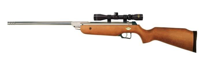 LOGO_Luftgewehr Beeman 1048 Cambo