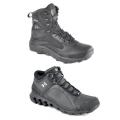 "LOGO_Under Armour® ""Tactical GTX"" Schuh Allseasongear® (UA1236774S – leichter knöchelhoher Stiefel)"