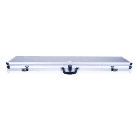 LOGO_Alu Gun Case Slim-Line 122 cm