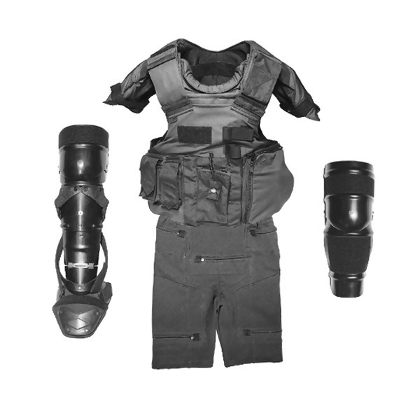 LOGO_Protective Vest Systems