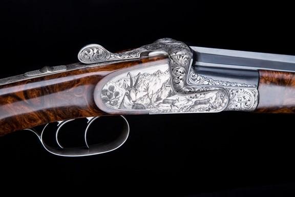 LOGO_Single Shot Rifle
