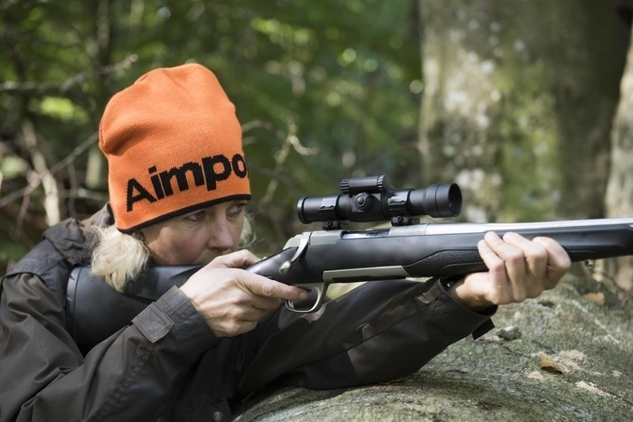 LOGO_Aimpoint 9000 series