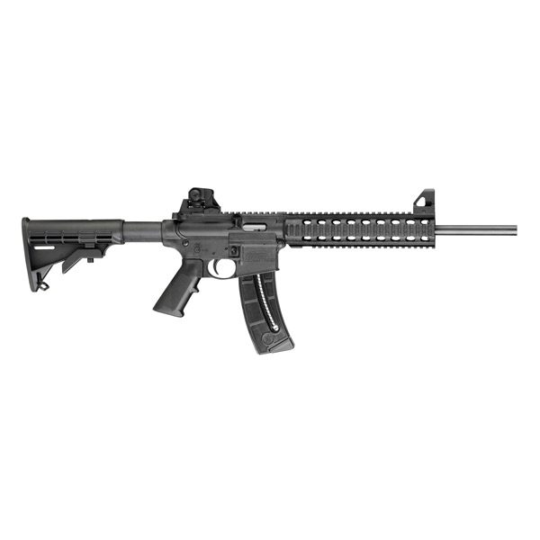 LOGO_Self-loading rifle M&P15-22