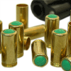 LOGO_9 mm P.A. BLANK cartridge
