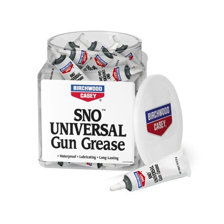LOGO_SNO™ Universal Gun Grease