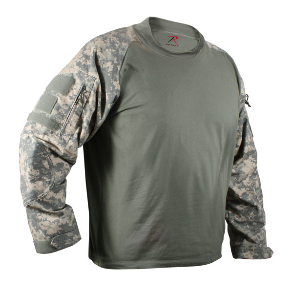 LOGO_Shirt under body armour