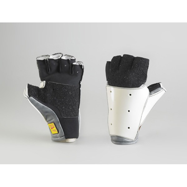 LOGO_Solid-grip glove