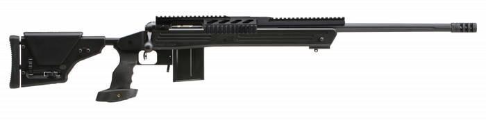 LOGO_Savage Arms 10/110 BA Stealth