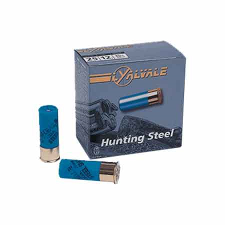 LOGO_Hunting Steel