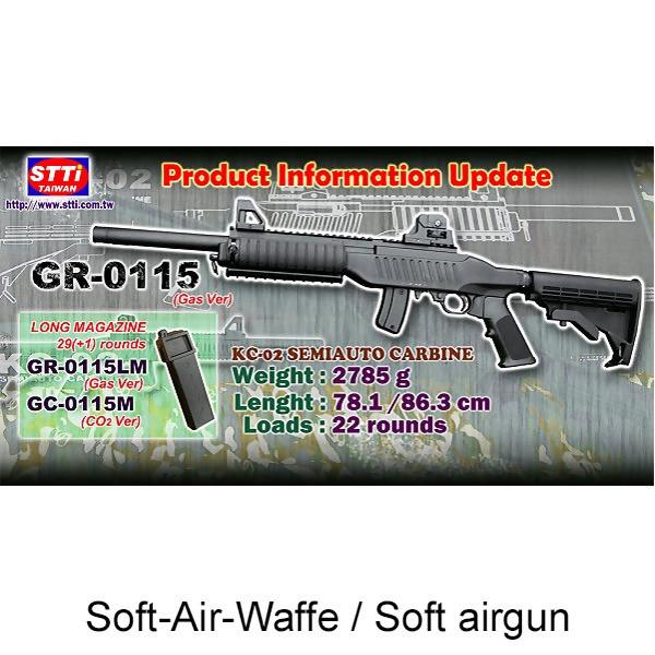 LOGO_Gas & Co2 Rifle