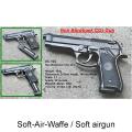 LOGO_Non Blowback Gas & Co2 Pistol