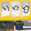 LOGO_Anti-riot shields (impact resistant police shields)
