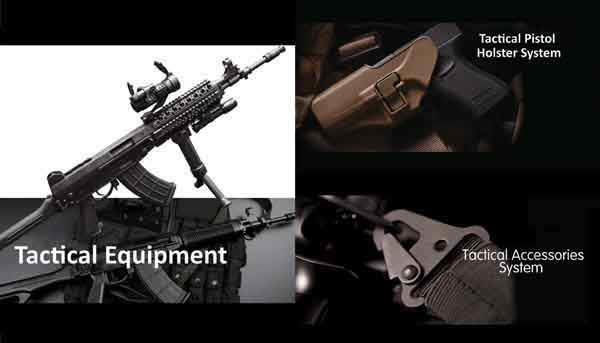 LOGO_Tactical Equipment