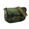 LOGO_Helmsley Tweed Netted Carryall