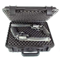 LOGO_Berry's Double Pistol Hard Case