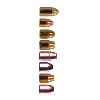 LOGO_Complete Metal Jacketed bullets