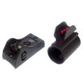 LOGO_Fiber optic tactical sight set
