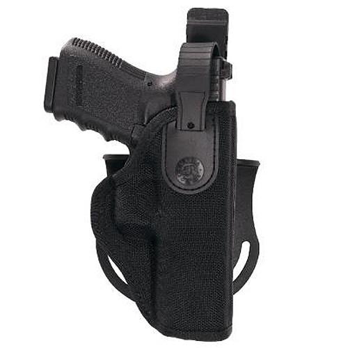 LOGO_Cordura belt holsters - TU2