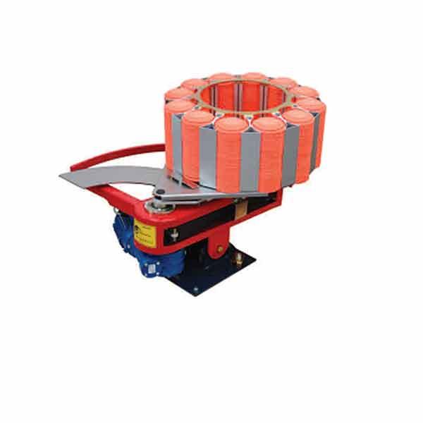 LOGO_Trap machine