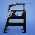 LOGO_Series WF weapon fixture