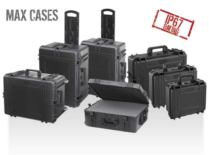 LOGO_MAX CASES