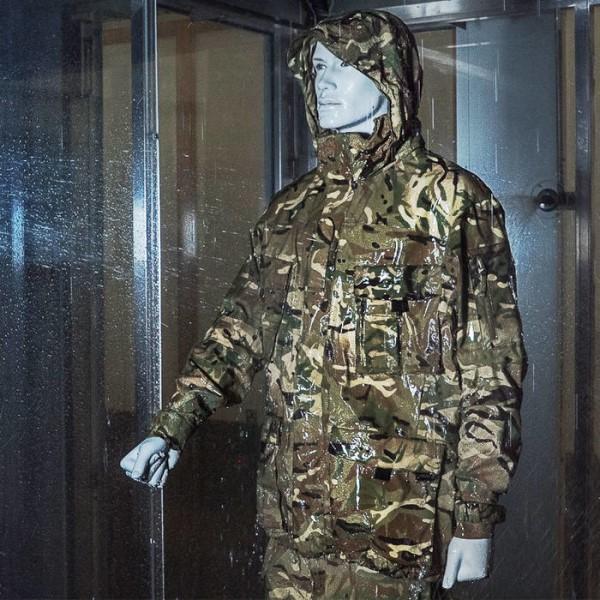 LOGO_GORE-TEX® PYRAD® Bekleidung gegen Hitze & Flammen