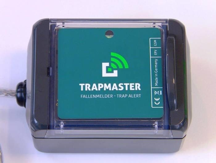 LOGO_TRAPMASTER trap alert