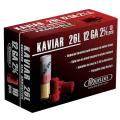 LOGO_Kaviar 26L Flintenlaufgeschoss-sportmunition