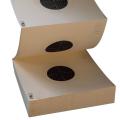 LOGO_Kruger target bands (ISSF) for Gehmann target changers
