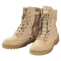 LOGO_McAllister Outdoor Boots Patriot Style