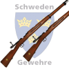 LOGO_Schweden - Schwedische Ordonnanzwaffen