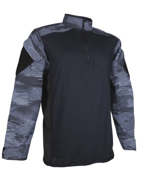 LOGO_Urban Force TRU Combat Shirt