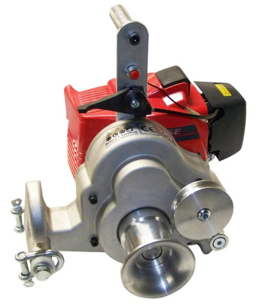 LOGO_Capstan winch with Kawasaki engine
