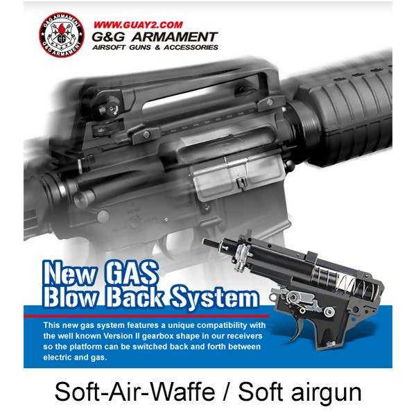 LOGO_New Gas Blowback system