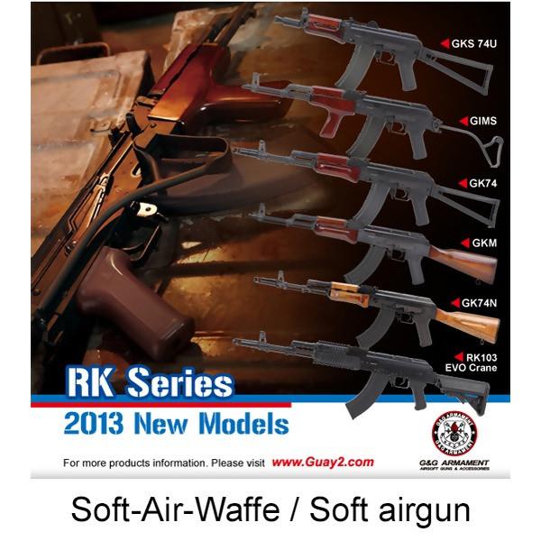 LOGO_RK Series - 2013 New Models
