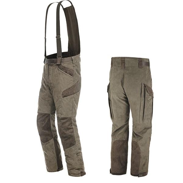 LOGO_XPR Pants