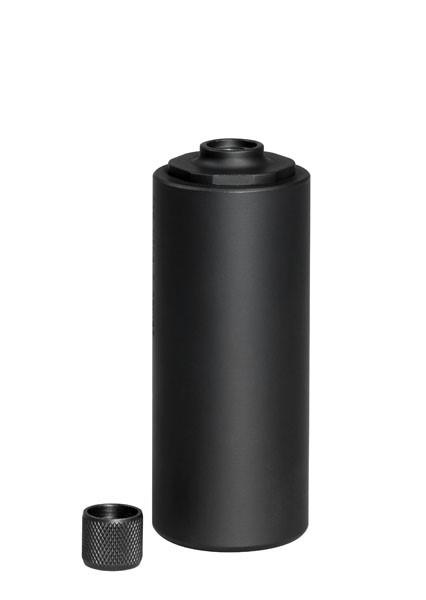 LOGO_S series SL5 Schalldämpfer