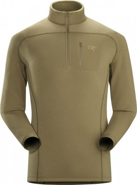 LOGO_ARC'TERYX - Cold WX Zip Neck SV Men´s