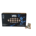 LOGO_Blank Cartridges 9 mm IRON