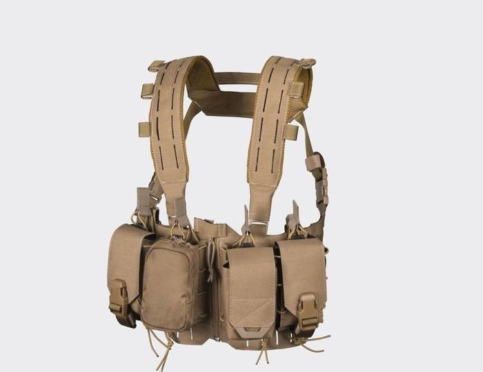 LOGO_HURRICANE hybrid chest rig