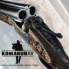 LOGO_Side by Side Premium Series SideLock Shotgun