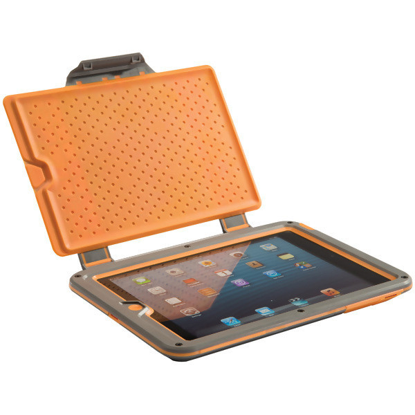 LOGO_Peli ProGear™ Vault Cases for Apple iPad Air™ and iPad® mini with Retina display