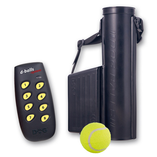 LOGO_Training ball dropper